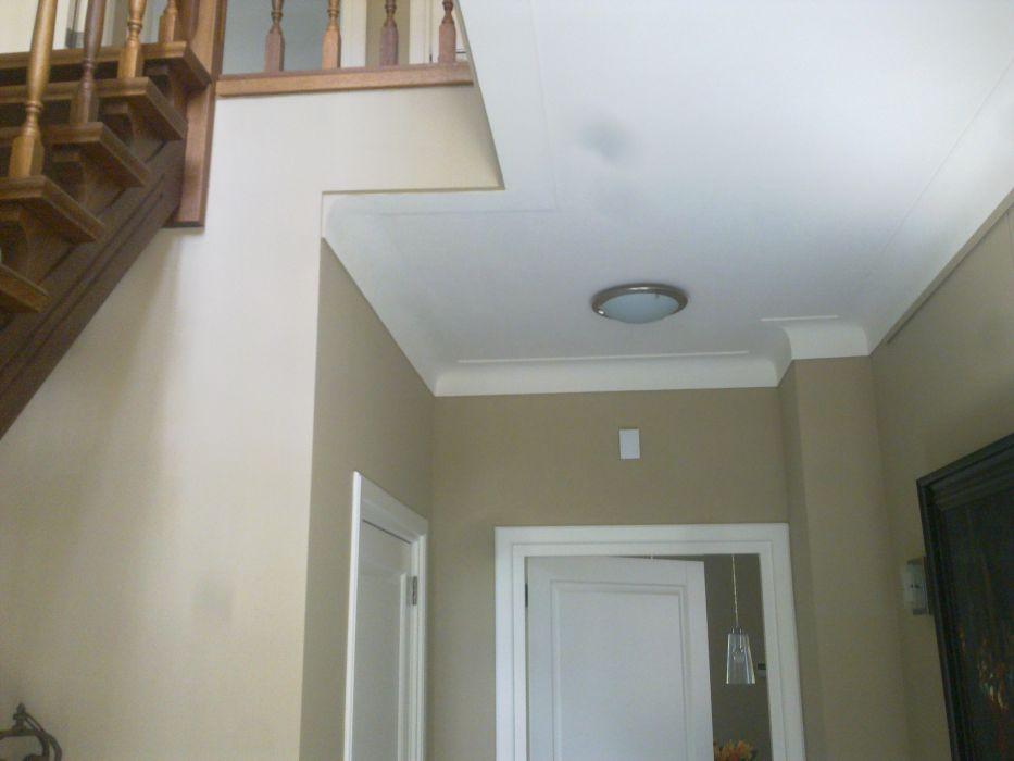 Foto 39 s interieur schilderwerk cornelissen schilder en for Hilde cornelissen interieur
