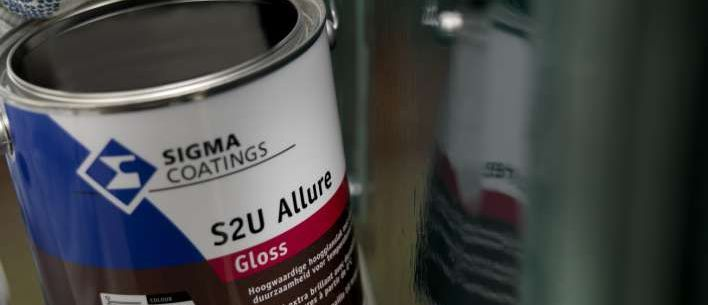 Sigma Coatings producten