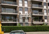 Appartementen complex Kastelenplein